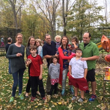 Fall Family Celebration